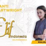 Besok sore semakin seru bersama @riantic sebagai Malika di @ELIF_INDONESIA. Pukul 17.30WIB di @SCTV_. #ElifIndonesia https://t.co/eHnqCHf7dh