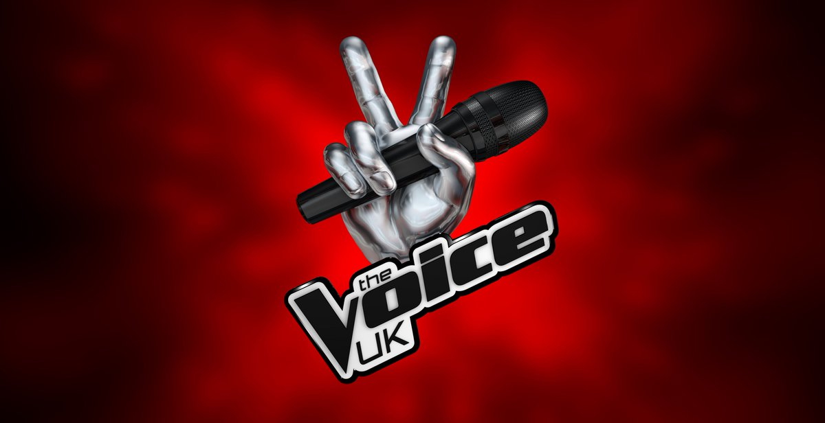 Former popstar auditions for The Voice UK!