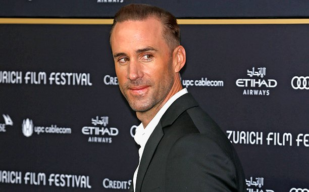 Joseph Fiennes to play Michael Jackson in 9/11 road trip drama: