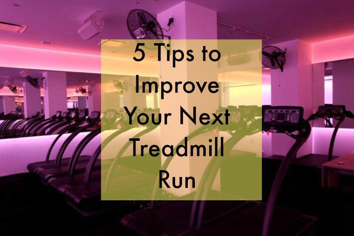 FIVE tips to improve your next treadmill workout, inspired by @MILEHIGHRUNCLUB! https://t.co/1fwGoltPlb https://t.co/12fhOKs9HE