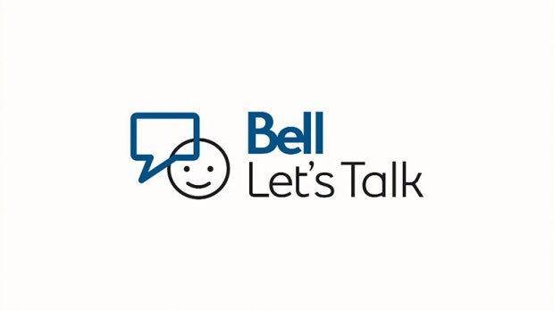 G'Morning @RegionWaterloo! Let's join all CDNS & support @Bell_LetsTalk to make a difference - pls RT! @WRPSToday https://t.co/KkejdkQN2A