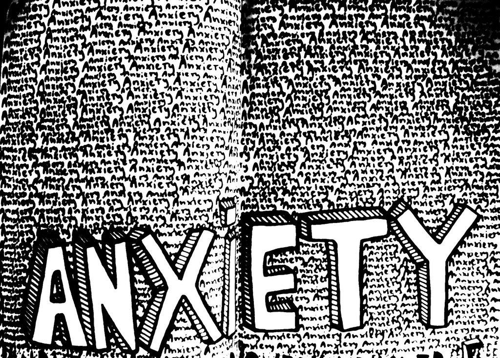 Why anxiety makes journalists miss deadlines https://t.co/nzPlK9rRyW #BellLetsTalk https://t.co/sNuz5Rs1wW