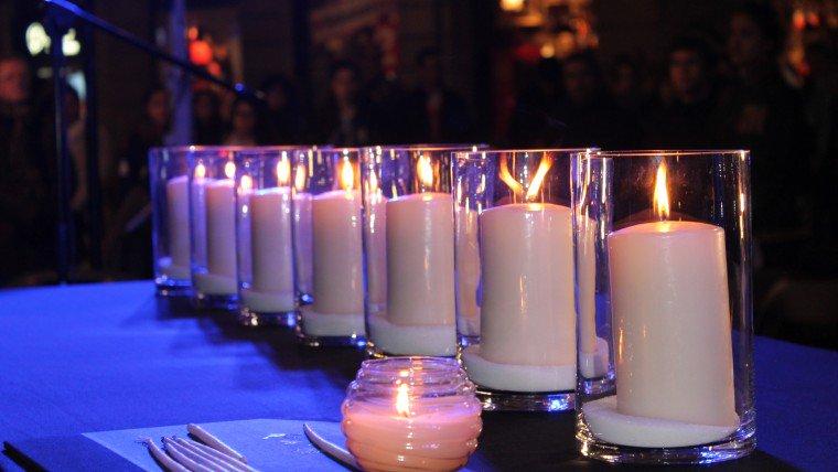 Cerimònia del Record - Dia Internacional en Memòria de les Víctimes de l'Holocaust https://t.co/5CSqiRH6f0 https://t.co/xNsxHRuT3k