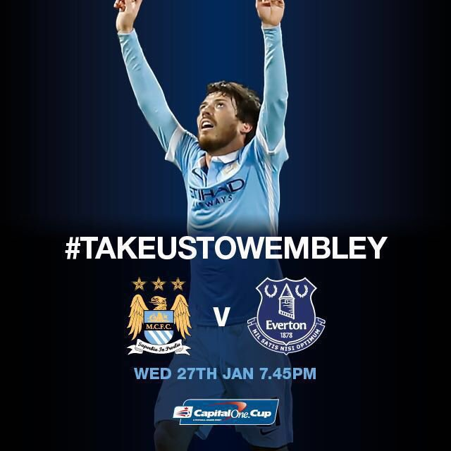 #TakeUsToWembley https://t.co/UnS5rnxRtc