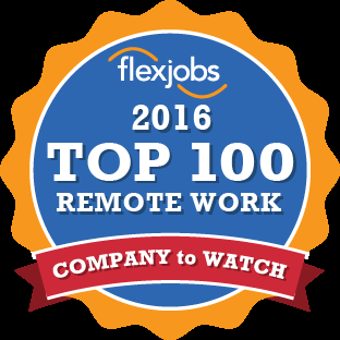 #FJTop100: We're Excited to Announce the 100 Top Companies with #RemoteJobs in 2016! https://t.co/xGM7iMP1s4 https://t.co/JbukcvpVLR