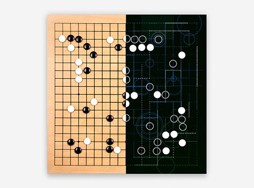 Google's AI Masters the Game of Go a Decade Earlier Than Expected https://t.co/a1vYwcnRVj https://t.co/dOgXuSUmTM