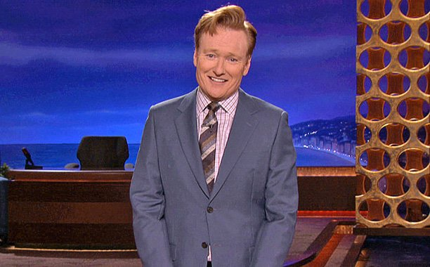 Conan O'Brien remembers Abe Vigoda's silly side in this touching tribute: