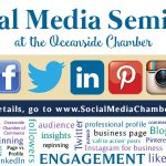 Twitter for Business Seminar at the #Oceanside Chamber TOMORROW at 9:00 am. Details: https://t.co/PEHzcyRKkD https://t.co/KBNGlu8VMS