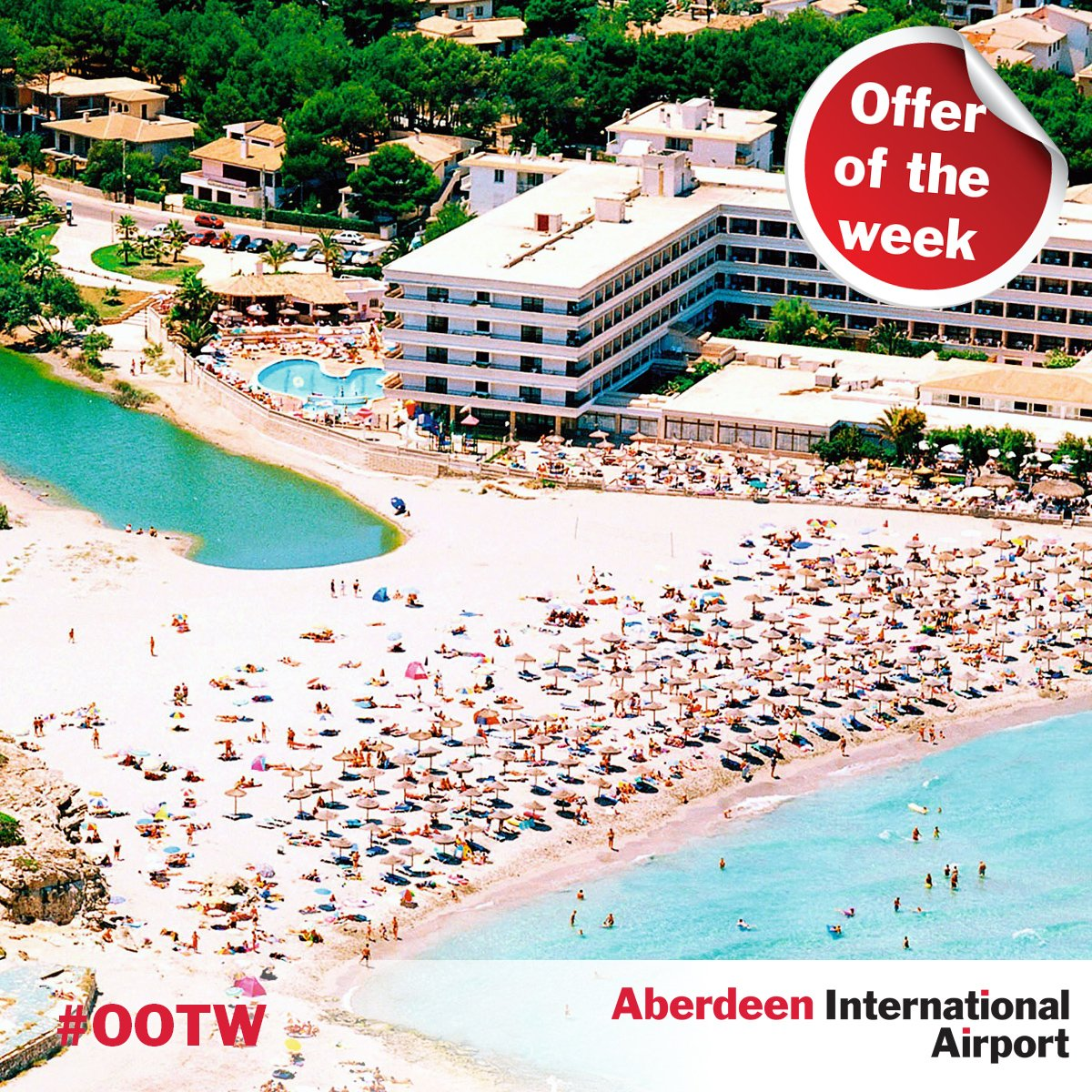 Offer of the week: 7 nights half-board in Majorca from £311pp. Leaving 6 May. Book: