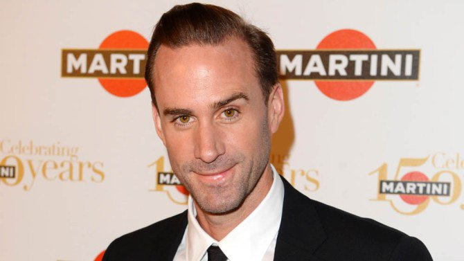 Joseph Fiennes will play Michael Jackson in 9/11 road trip comedy