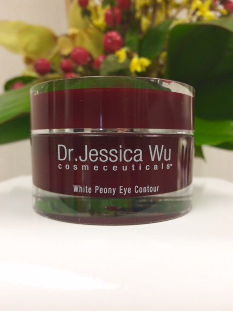 Today's Bday giveaway:Peony Eye Contour!  RT & tell me your fave anti-aging trick/product Winner@5pm PT #WinDrWu https://t.co/2H2nEgjqyM