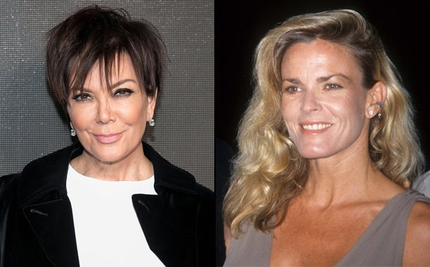 Kris Jenner: O.J. Simpson & Nicole Brown were