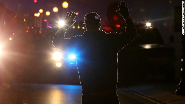 Ferguson and Justice Department reach tentative agreement, according to documents
