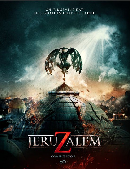 #TORONTO! For you chance to win tickets to @jrZlm follow & RETWEET.   Opens Friday at @MLTCarlton. #JeruZalem https://t.co/qrf5u5A25A