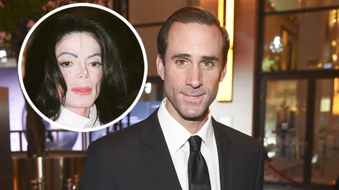 Joseph Fiennes' casting as Michael Jackson adds fuel to Hollywood's diversity debate