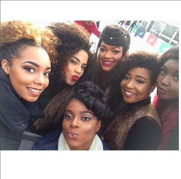 Don't you just love how much #TeamNatural has grown over the years? When did you decide to return natural? https://t.co/Iqug5HOu9p