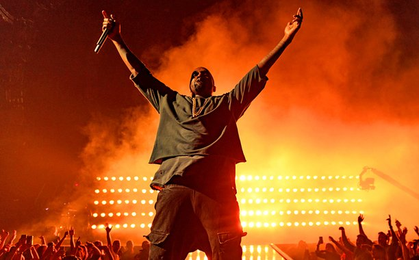 This is how Twitter reacted to the Kanye West-Wiz Khalifa beef: