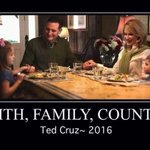 MT @gracy69epixnet: Keep Ted Cruz, his family, campaign & America in your prayers. https://t.co/3tB0awYcbA #CruzCrew #PJNET