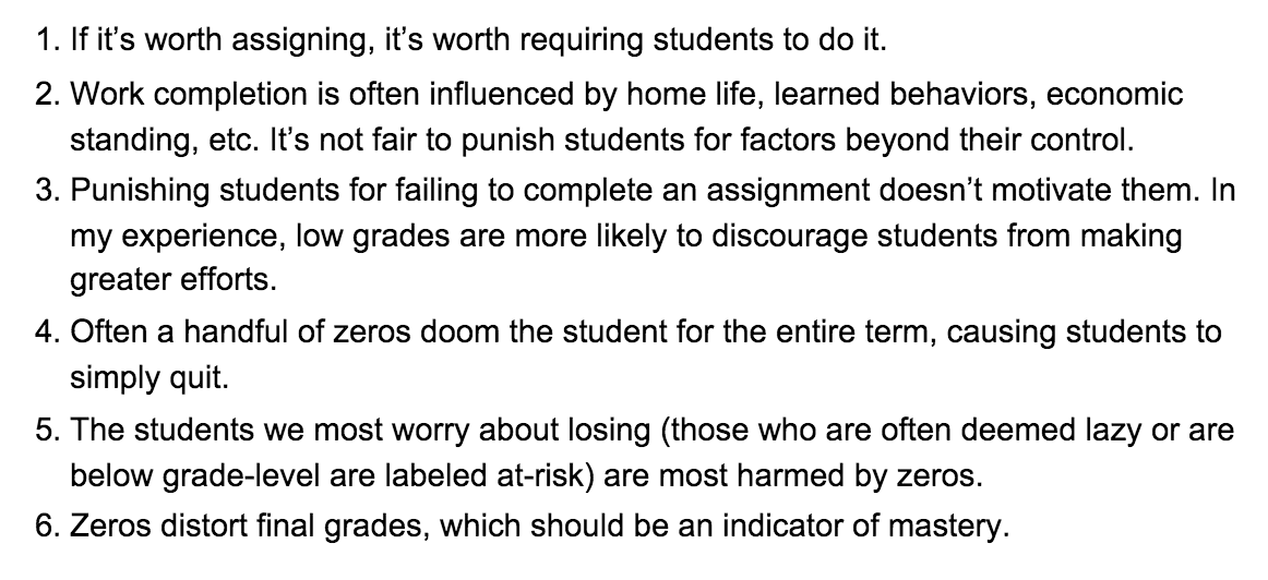 The case for no more zeros in #education: via @rggillespie #edchat #sblchat https://t.co/CYTRLmM14k