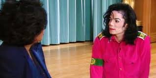 Michael Jackson tells Oprah he never wants to be played by white actor during 1993 interview https://t.co/gFBekBenue https://t.co/l2Fgi227wQ