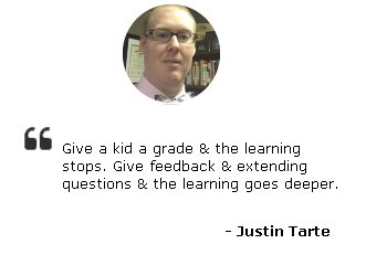 Well Said..... By @justintarte #edchat https://t.co/LbLwZXqcUX