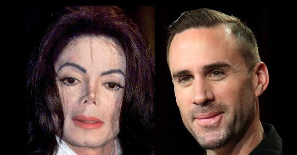 Michael Jackson once told Oprah Winfrey he'd never want a white actor to play him: