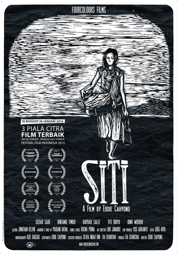 As both cinephile and Indonesian, I'm proud to say that SITI is the best Indonesian film i've seen since SANG PENARI https://t.co/nKyxNPVv1B