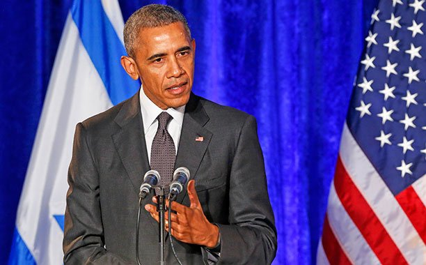 President Barack Obama weighs in on Oscars diversity issue:
