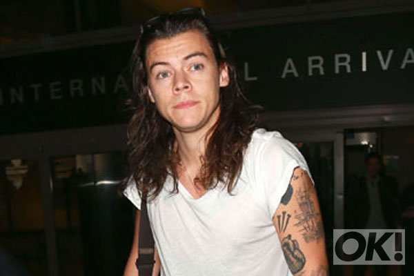 Harry Styles 'sacks his management' in order to distance himself One Direction:
