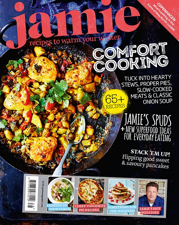 New @JamieMagazine issue out today lovely people x https://t.co/CkkUqBxJiU