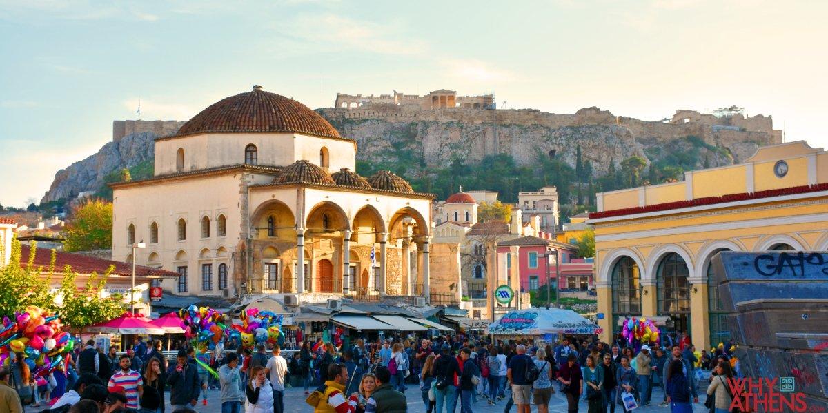 Athens, Greece - AnekaNews.net