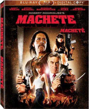 Happy Birthday to Machete, Spy Kids actor Danny Trejo! 2012 PODCAST INTERVIEW