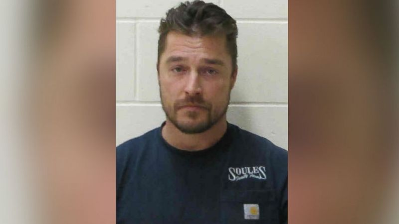 Former 'Bachelor' Chris Soules pleads not guilty to leaving scene of fatal accident: https://t.co/0MfqX3QVZS https://t.co/eruoBI4MaW