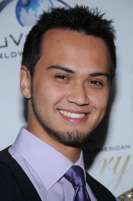 Happy Birthday Billy Crawford