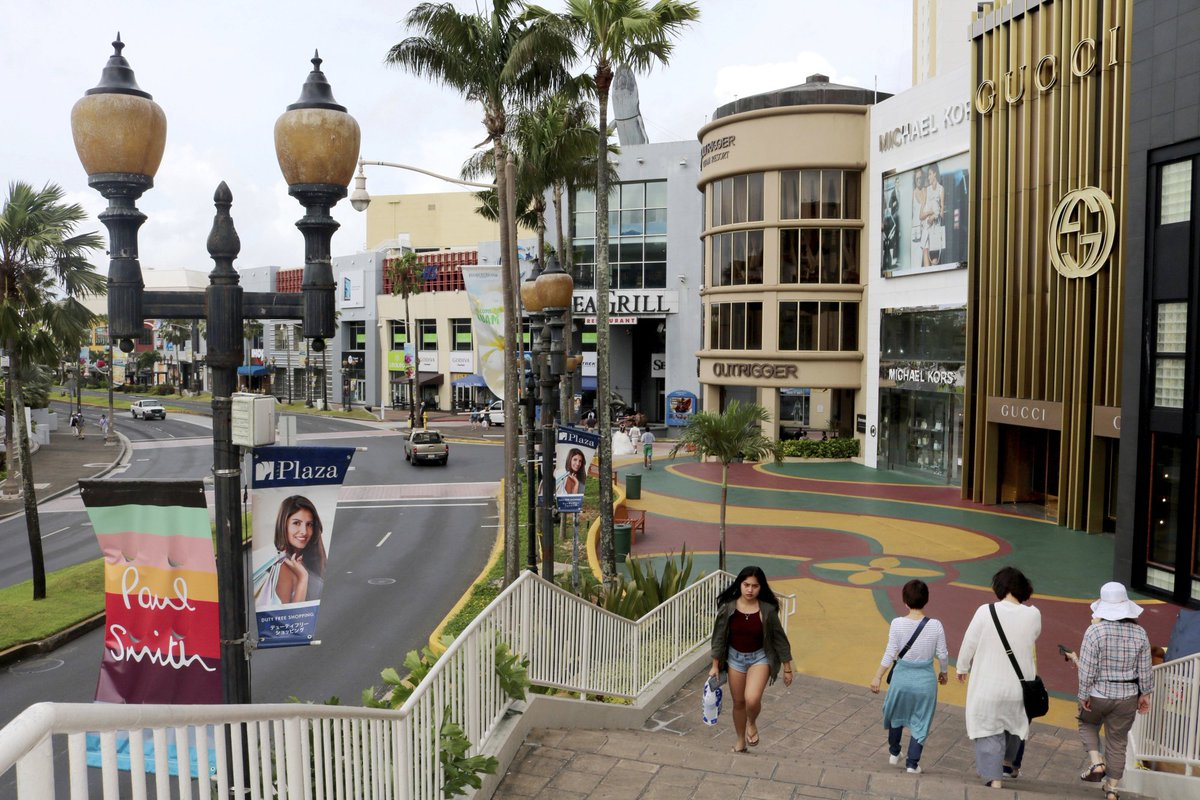 Guam, Alaska residents wary of North Korea after missile launch