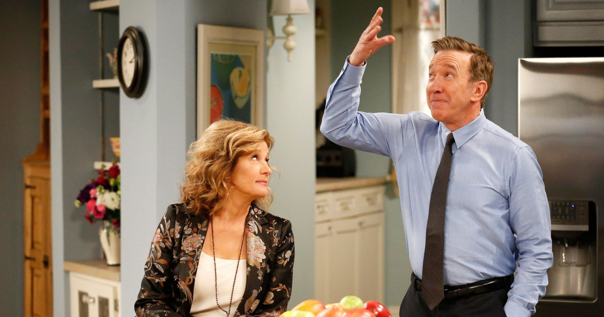 "Tim Allen breaks silence on LastManStanding cancellation: ""Stunned and blindsided"" by ABC:"