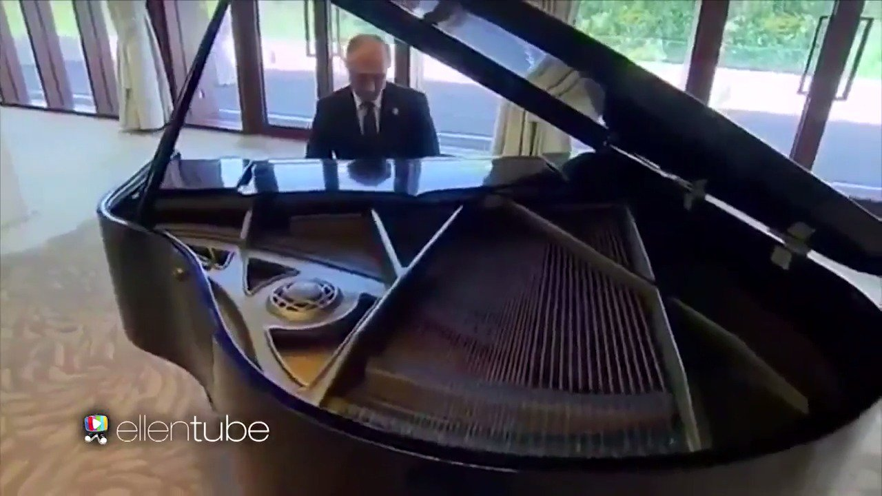 I had no idea Putin was such a fan. https://t.co/DRNSj1uqYP