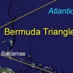 Private plane vanishes while flying over Bermuda Triangle