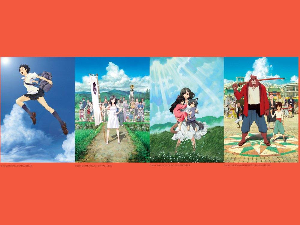 """「バケモノの子」(2015年)の細田守監督による次回作は、4歳の少年を主人公に描く「未来」(""""Mirai"""")になるようだ"""