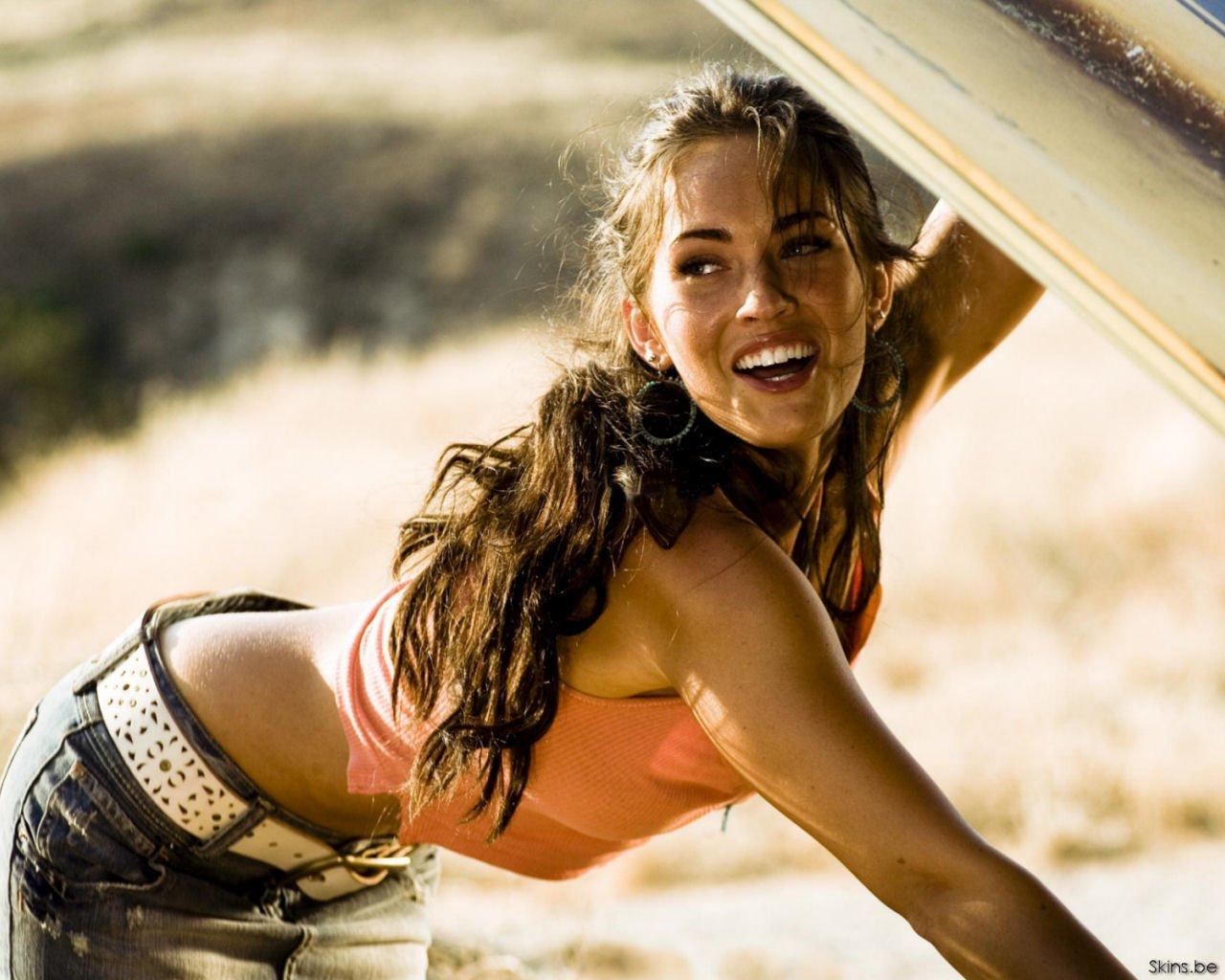 Happy Birthday to Megan Fox!