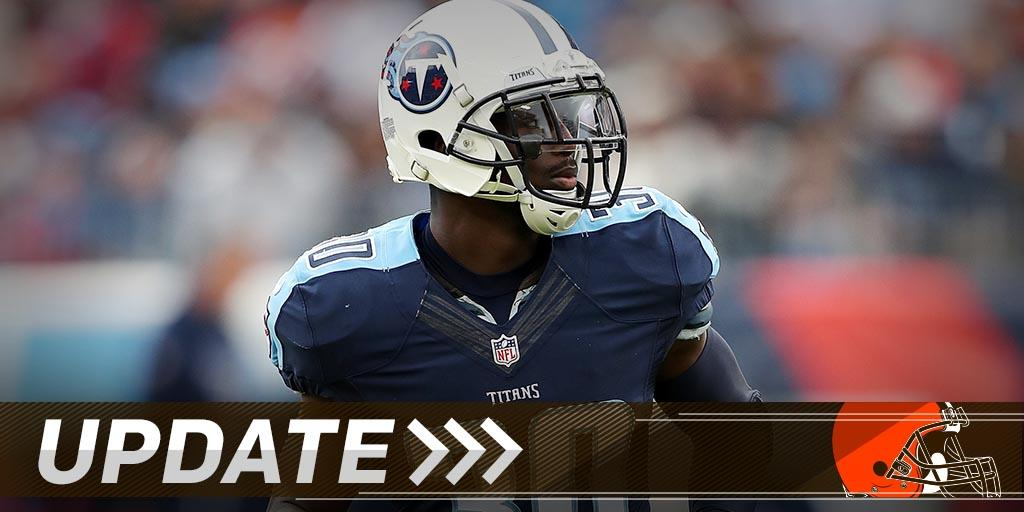 .@Browns expected to sign CB Jason McCourty to two-year deal: https://t.co/9CYsIWsROx (via @RapSheet) https://t.co/JqG3QqJf97