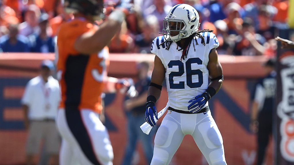 Clayton Geathers is currently recovering from an off-season surgery: https://t.co/8Ukv8Lpuem https://t.co/X828ERc7Yq