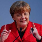 Angela Merkel's Conservatives Clinch Victory In Key State Vote: Exit Polls