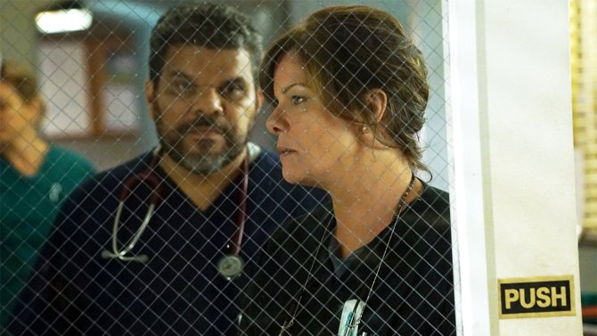 CodeBlack has been renewed for Season 3 at CBS.