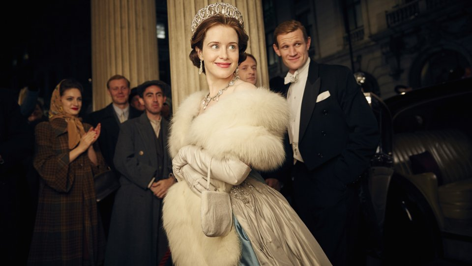 BAFTATV Awards: Netflix's 'The Crown' Shut Out