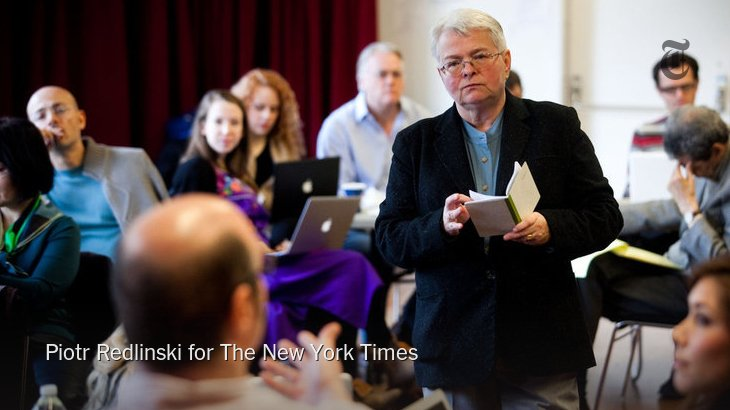 You can learn free playwriting skills from Paula Vogel, a Pulitzer Prize winner, next week https://t.co/Ly94bVKSUw https://t.co/3vKvRkmgcN