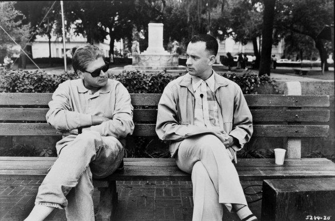 Happy 65th birthday to director Robert Zemeckis!