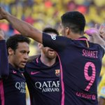 Las Palmas 1-4 Barcelona player ratings: Neymar plays starring role with hat-trick but Lucas Digne struggles