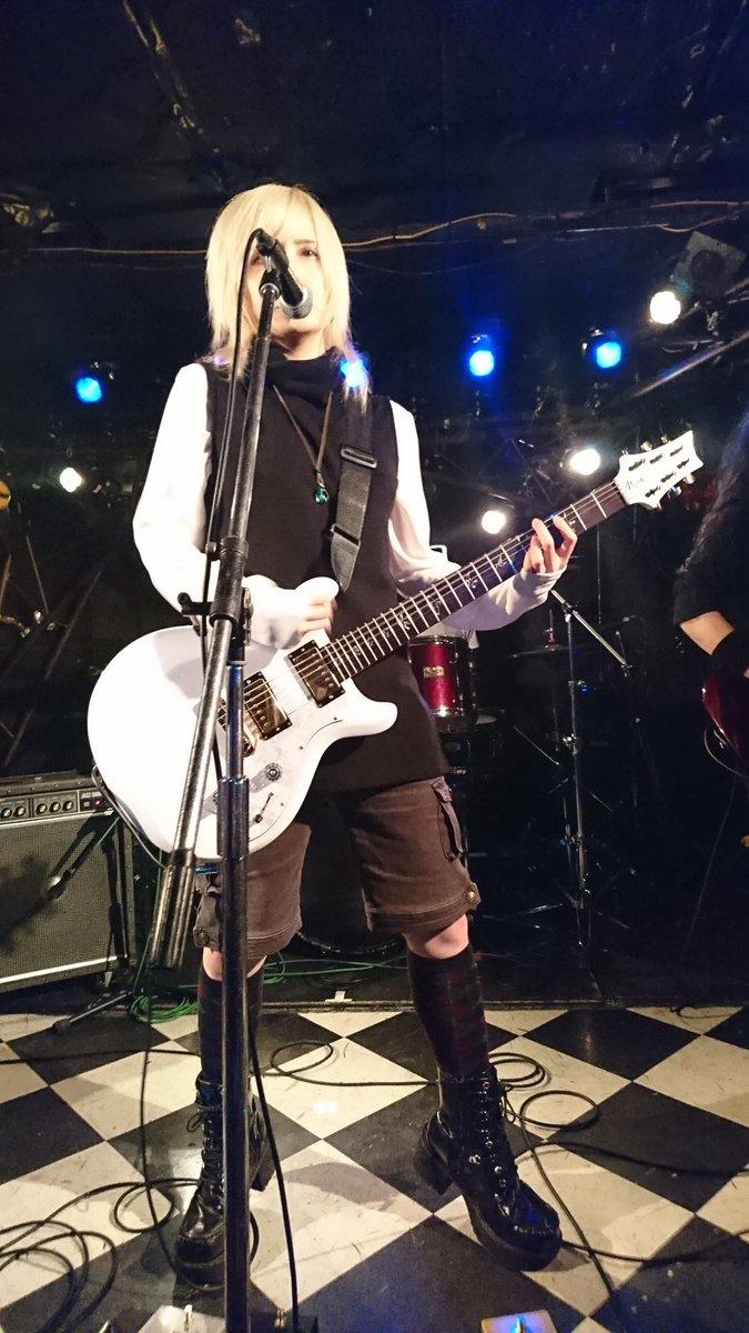 モノクローム LIVE写真5/13 下北沢SHELTER#モノクローム #LIVE #下北沢SHELTER