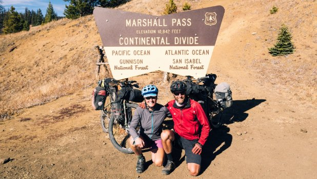 Cycling the length of the Americas: From Alaska to Argentina